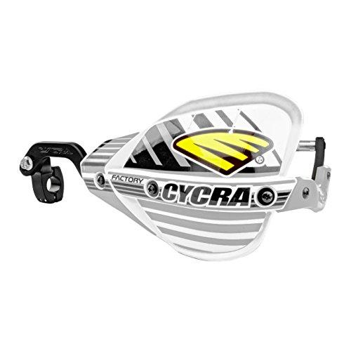 CYCRA Probend CRM Factory Handguard Oversize Bar Black 1CYC-7406-12X