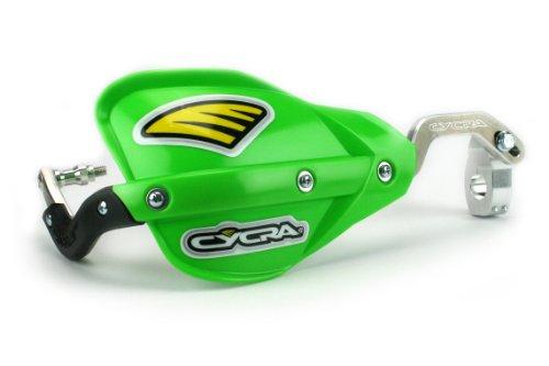 Cycra Probend CRM for 1-18 Handlebar Green