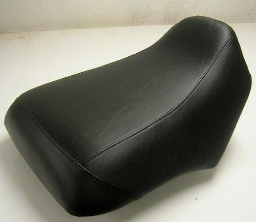 2003 Yamaha YFA1 Breeze Year CodeR - Handmade Black Marine Grade ATV Seat Cover