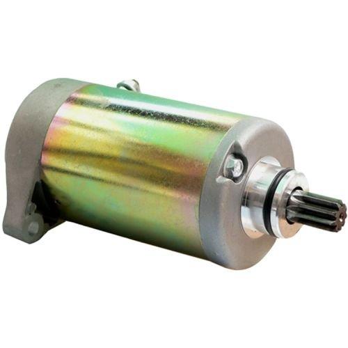 DB Electrical SMU0068 Suzuki ATV Starter For Lt250E Lt250Ef Lt300E Quadrunner Motorcycels GN250 GZ250 TU250X 31100-24500 31100-38300 31100-38300-H17 31100-41B00 31100-41B00-H17