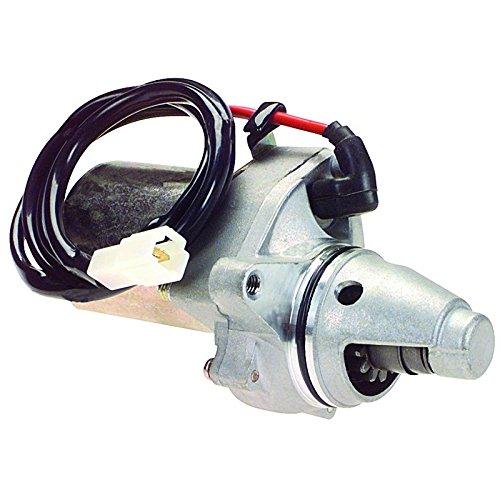 Parts Player New ATV Starter Fits Kawasaki KSF80 KFX80 Suzuki LT80 Quadsport