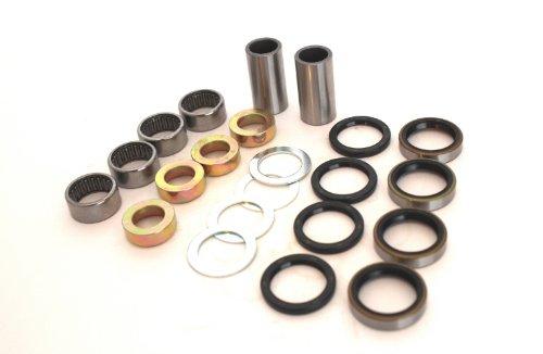 Boss Bearing Complete Swingarm Bearings and Seals Kit KTM LC4 640 2005