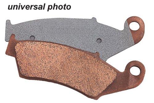PSYCHIC Rear Full Metal Brake Pads for KTM LC4 640 DUAL SPORT 1999