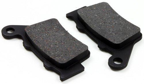 Psychic Rear Semi Metallic Brake Pads for KTM LC4 640 ADVENTURE 1999-03