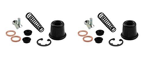 MSR Front Rear Brake Master Cylinder Rebuild Kit for KTM SX 125 2012