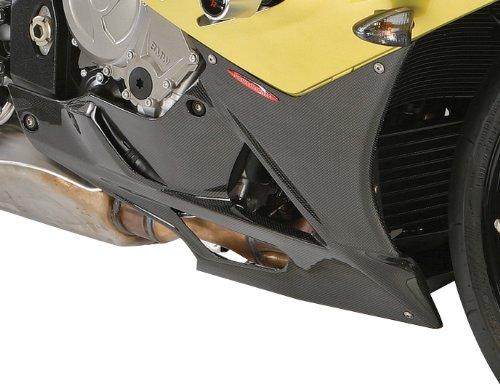 Powerbronze 220-B101-081 carbon fibre belly pan to fit BMW S1000RR Carbon Fibre 2 piece