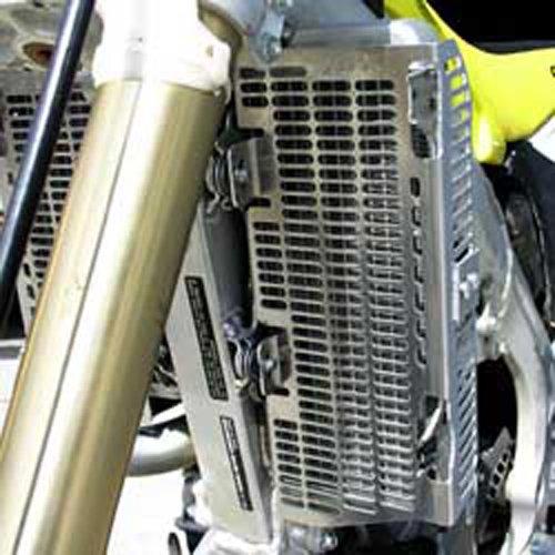 09-12 HONDA CRF450R DeVol Radiator Guards