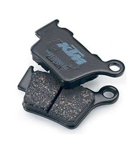 NEW KTM BRAKE PADS REAR SET ORGANIC SX XC EXC XCW SMR 2004-2014 54813990100
