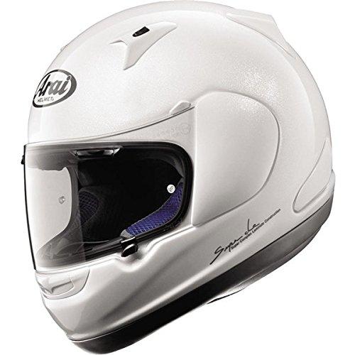 Arai Rx-q Helmet (diamond White, X-small)