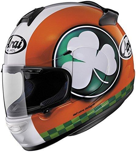 Arai Vector-2 Blarney Graphic Helmet (medium)