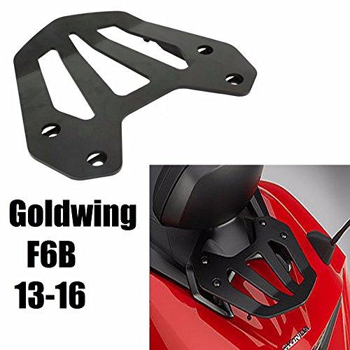 Motorcycle Repalce 08L70-MJG-670 honda Luggage Rack gold wing For Honda Goldwing F6B 2013-2016 Repalce 08L70-MJG-670