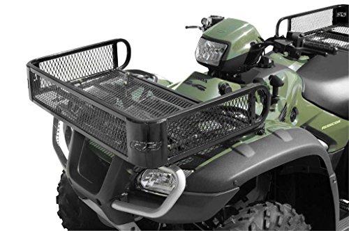 New Front ATV Rack Basket 2007-2014 Honda TRX420 Rancher ATV