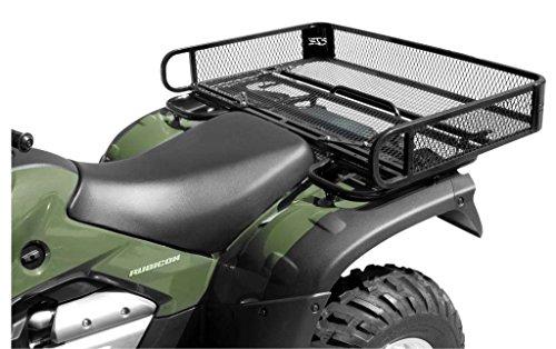 New Rear ATV Rack Basket 2000-2006 Honda TRX350 Rancher ATV