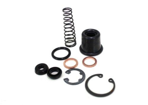 Rear Brake Master Cylinder Rebuild Kit Kawasaki KX85 2001 2002 2003 2004 2005