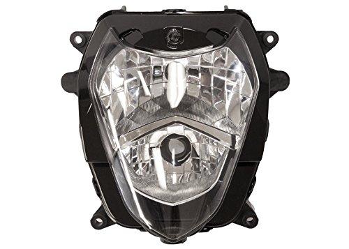 Sportbike Headlights SHL-1033-5 Motorcycle Headlight for SUZUKI GSX-R 1000 1 Pack