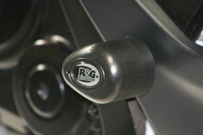R&G Aero style Frame Sliders Suzuki GSXR 600750 06-10