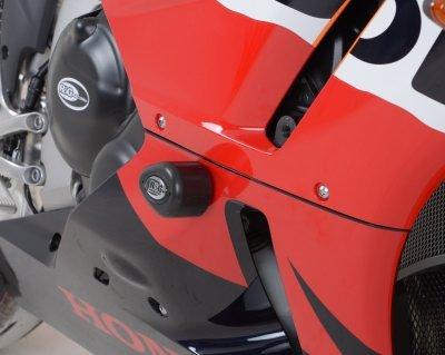 R&G Frame Slider Aero style Honda CBR600RR 13-