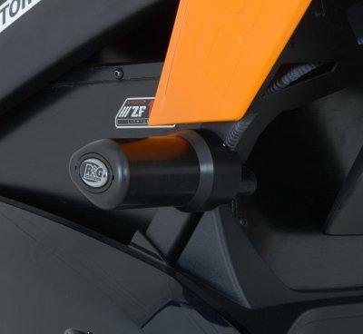 R&G Frame Slider Aero style Zero DS