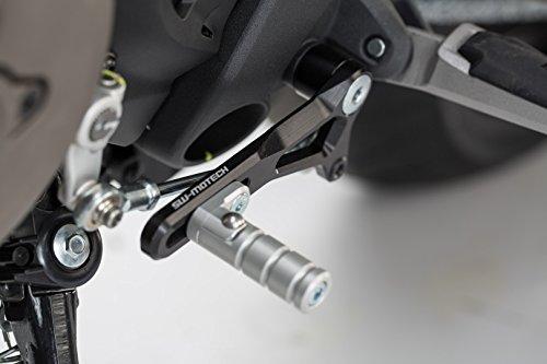 SW-MOTECH Adjustable Folding Shift Lever For Ducati Monster 821 14-16 Monster 1200 1200S 14-16