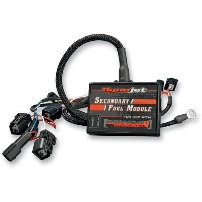 Dynojet 22-017 Power Commander V Fuel Injection Module PCV Yamaha FJR 1300 2006-2012