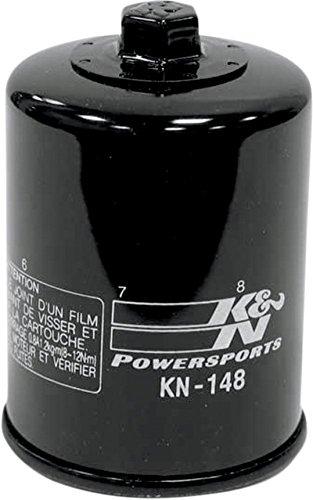 K&N OIL FILTER KN-148 YAMAHA FJR 1300 A AE 2001-2011