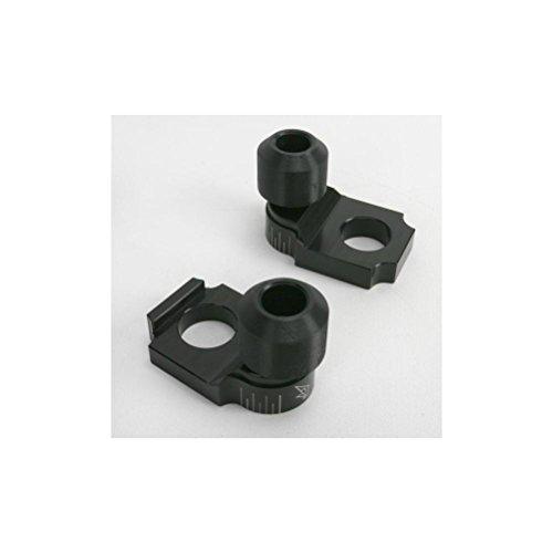 Driven Racing Axle Block Slider - Black DRAX-109-BK