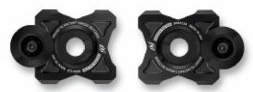 Driven Racing Axle Block Slider - Black DRAX-113-BK