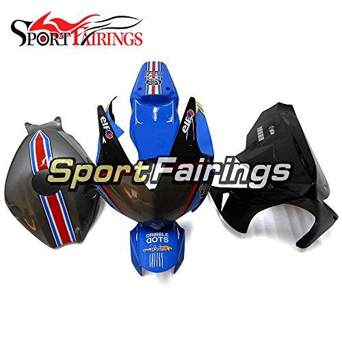 Sportfairings Fiberglass Racing Motorcycle Fairing Kits For Honda CBR1000RR Year 2012 2013 2014 2015 Blue Silver Black Cowlings