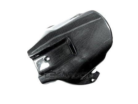 2004 - 2007 Honda CBR1000RR Carbon Fiber Rear Hugger