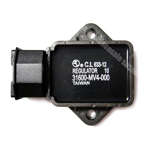 NEW - 1991~2000 HONDA CBR 600 F4 F3 F2 Aftermarket Made Voltage Regulator Rectifier Assembly