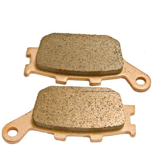 Sintered Rear Brake Pads for Honda CBR 600 F4 600 RR 1999 2000 2001 2002 2003 2004 2005 2006