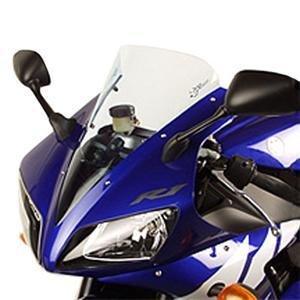 Zero Gravity Tour Windscreen Clear for Honda CBR 600F4i