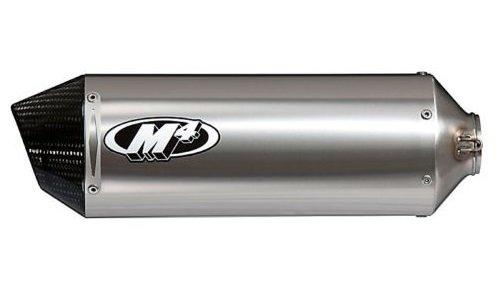 M4 Exhaust Race Full System with Titanium Muffler 2013-2015 Honda CBR500  HO5026