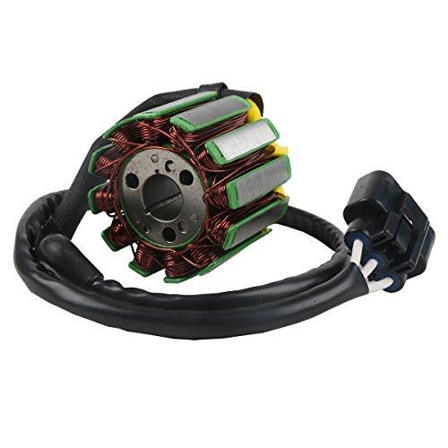 XMT-MOTO Magneto Generator Engine Stator Coil For Yamaha YZF-R1 2004-2008