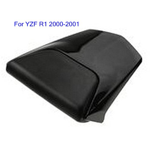Autek Rear Seat Cover Cowl For Yamaha YZF R1 Black