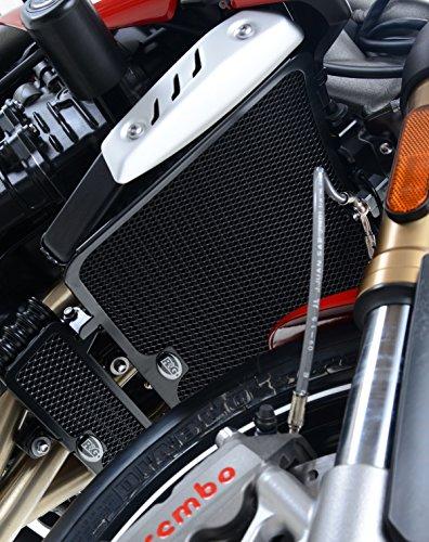 R&G Radiator Guard For Triumph Speed Triple R 16 Triumph Speed S 16