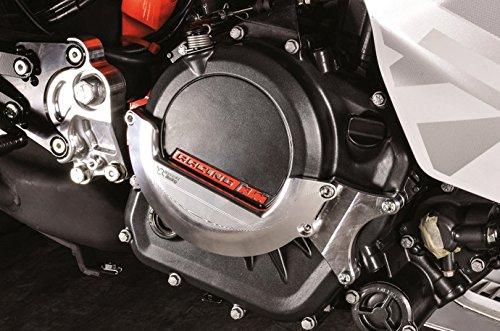 Bonamici KTM RC 390 Case Savers 2-Piece Engine Cover Sliders Kit 14-17