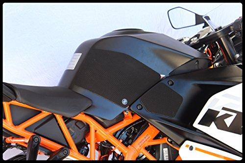 TECHSPEC GRIPSTER TANK GRIPS KTM RC 390 2014 - CURRENT  - XLine
