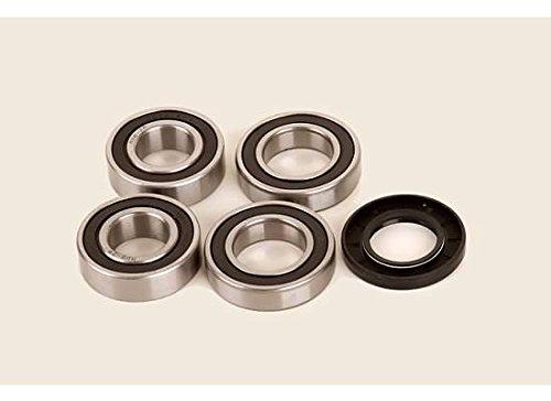 KTM 625 SMC  KTM 690 Enduro R Rear Wheel Bearings and Seal