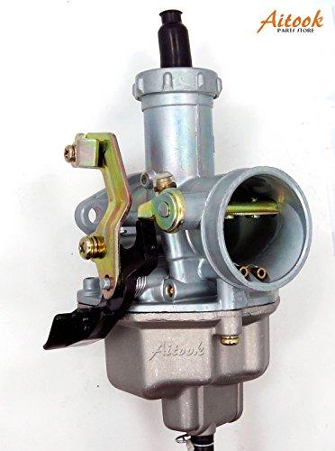 Carburetor For HONDA XR100 XR100R XR 100 CARBURETOR ATV 1981-2000
