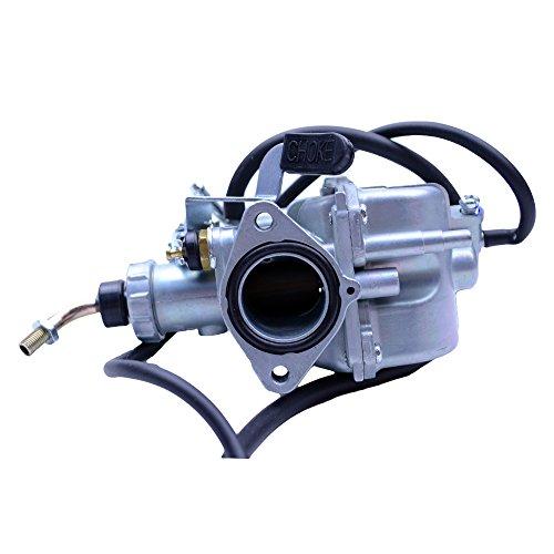 FLYPIG 26mm Carburetor VM22 for Honda XR100 CRF100 KLX110 Pit Bike Carb