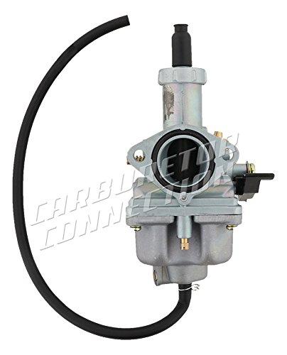 New Carburetor Connection - Honda Xr100 81-84 Xr100R 85-03 Complete- Pz26