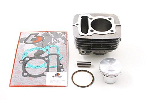 TB Parts TBW9087 Honda XR100 CRF100 Big Bore Kit 120cc 58mm