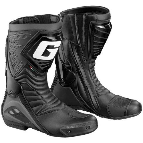 Gaerne GR-W Mens Black Motorcycle Boots - 12