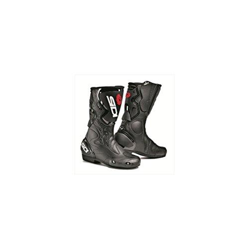 Sidi Fusion Lei Womens Black Motorcycle Boots US 105 Eur 43