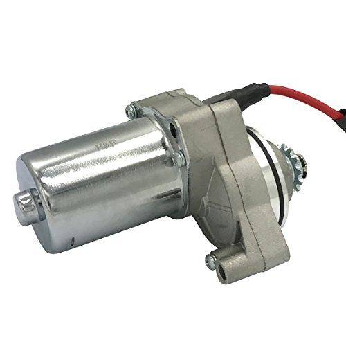 JA-ALL Starter 3 Bolt 50cc - 125cc Engine