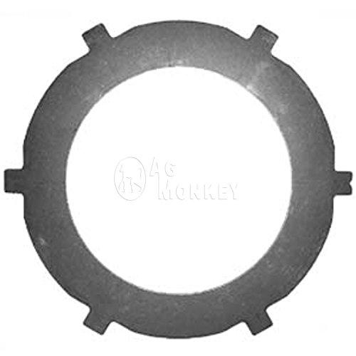 R51676 Quad Range Transmission Discs Friction Discs Separator Plate For John Deere 4630 8430 8440 8440 8450