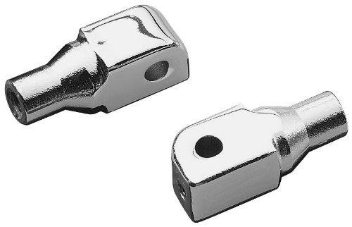 Kuryakyn Footpeg Adapters 8802