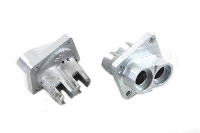 V-Twin 10-0988 - Replica Zinc Plated Tappet Block Set