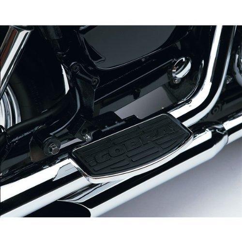 Cobra Passenger Floorboard Kit for Honda SpiritAero 750